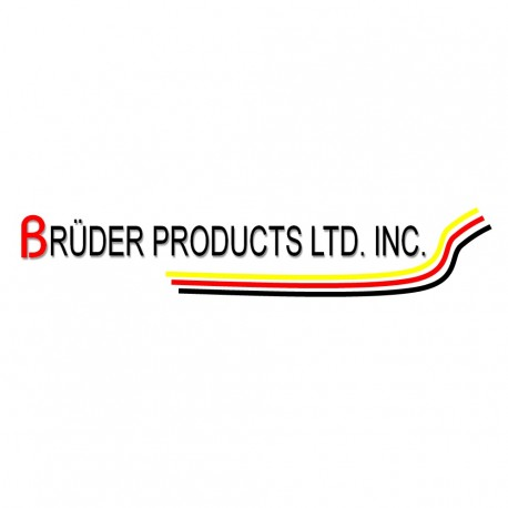 Bruder Products LTD. INC