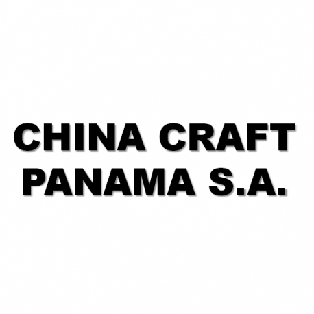 China Craft Panamá S.A.