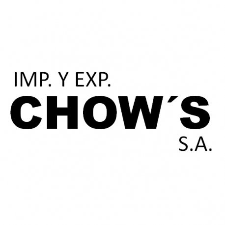 Imp. y Exp. Chow´s S.A.