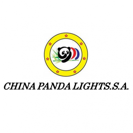 China Panda Lights S.A.