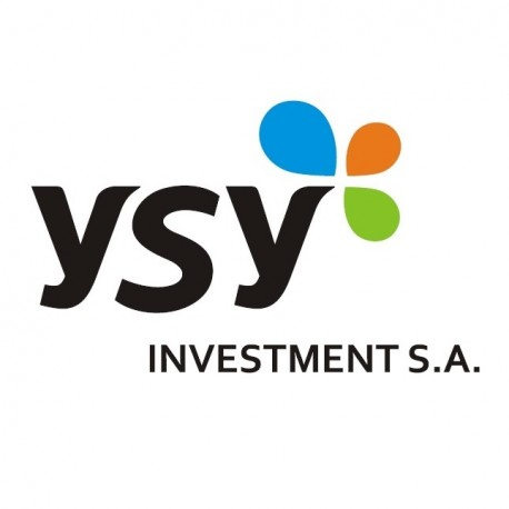 YSY Investment S.A.