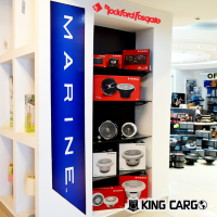 King Cargo, S.A.
