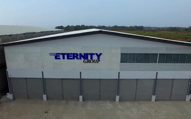 Eternity Int'l Freight Forwarder (Panama) Inc.
